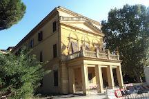 Villa Lazzaroni, Rome, Italy