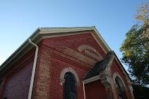 Elman W Campbell Museum, Newmarket, Canada