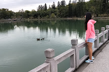 Chengcing Lake, Kaohsiung, Taiwan