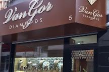 vangor diamonds, Antwerp, Belgium