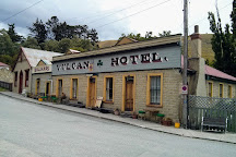 Vulcan Hotel loved our time there, St. Bathans, New Zealand