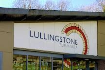 Lullingstone Roman Villa, Eynsford, United Kingdom