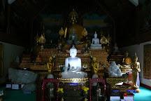 Wat Ou Sai Kham, Chiang Mai, Thailand