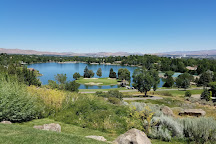 LakeRidge Golf Course, Reno, United States