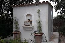 Jardin Antique Mediterraneen, Balaruc-les-Bains, France
