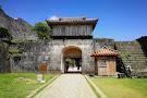 Shurijo Castle
