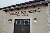 Founders Wine Cellar, Baroda, United States