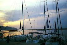 Thassos Sailing, Thassos Town (Limenas), Greece