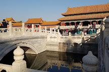 Meridian Gate (Wu Men), Beijing, China