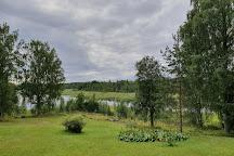 Paateri, Lieksa, Finland