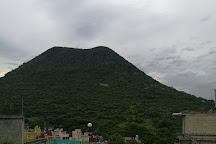 Sierra de Guadalupe, Estado de Mexico, Mexico