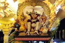 Sri Marathandavar Aalayam Temple, Maran, Malaysia