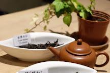 Phoenix Tea, Hong Kong, China