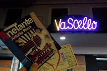 Teatro Vascello, Rome, Italy