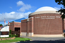 The Schiele Museum of Natural History & Planetarium, Gastonia, United States