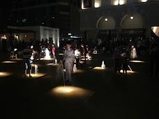 Al Qasba Musical Fountain dubai UAE