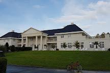 Golfclub Oostburg, Oostburg, The Netherlands