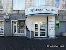 Credit Agricole на фото Кременчуга