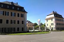 Schloss Johannisberg, Geisenheim, Germany