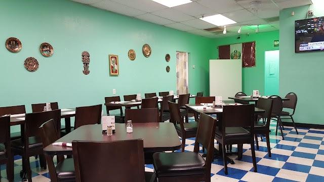 Tumi Fine Peruvian Restaurant