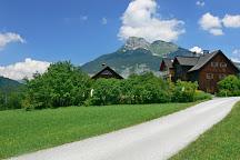 Loser-Panoramastraße, Altaussee, Austria