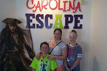 Carolina Escape Games, Garden City Beach, United States