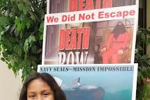 Escape Zone 60, Panama City Beach, Panama City Beach, United States