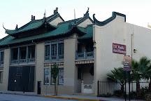 Pacific Asia Museum, Pasadena, United States