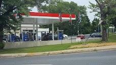 Exxon washington-dc USA