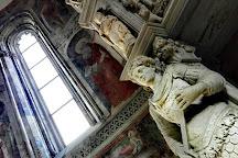 Chiesa di San Giovanni a Carbonara, Naples, Italy