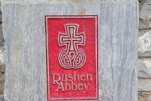 Rushen Abbey, Ballasalla, United Kingdom