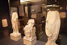 Murcia Archaeological Museum (MAM), Murcia, Spain