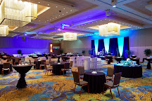 Foxwoods Resort Casino, Mashantucket, United States