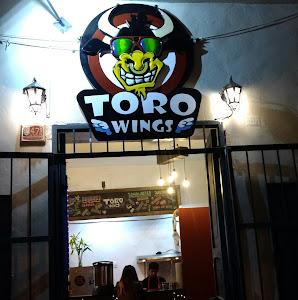 Toro Wings Peru 1