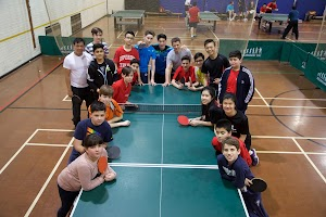 Hillingdon Table Tennis Club