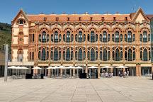 CosmoCaixa Barcelona, Barcelona, Spain