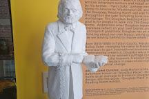 Banneker-Douglass Museum, Annapolis, United States