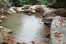 Zong Raue (Song Rua) Waterfall, Ang Thong, Thailand