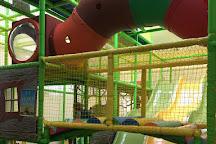 Junglecatz Soft Play, Morley, United Kingdom