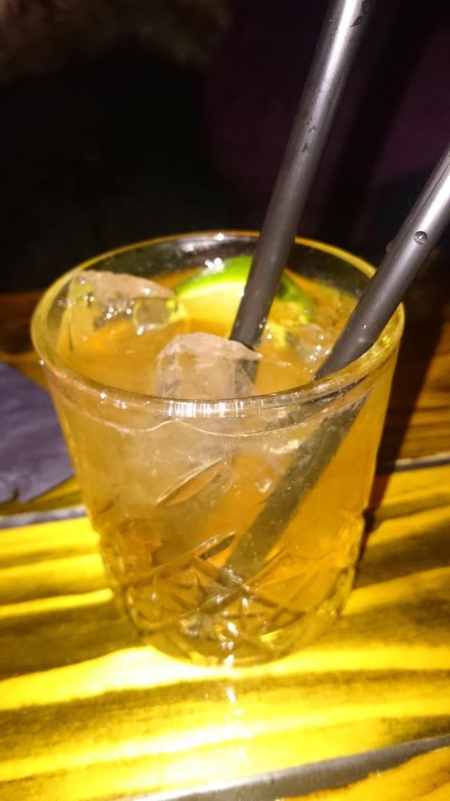 Bæst Cocktailbar