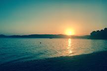 Agia Eleni Beach, Skiathos, Greece
