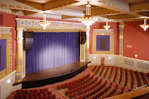 Capitol Center for the Arts, Concord, United States