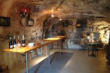 Caves of Father Auguste, Civray-de-Touraine, France