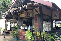 Manggar Kota 1,001 Warung Kopi, Manggar, Indonesia