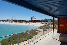 Port Beach, Fremantle, Australia