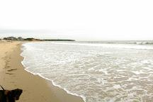 Crescent Beach / Fred Benson Town Beach, New Shoreham, United States