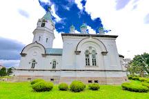 Hakodate Orthodox Church, Hakodate, Japan