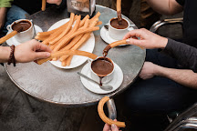 Devour Madrid Food Tours, Madrid, Spain