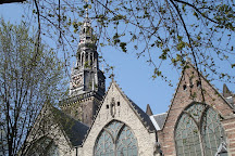 The Oude Church, Amsterdam, The Netherlands