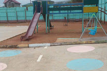 Ecopark, Yaounde, Cameroon
